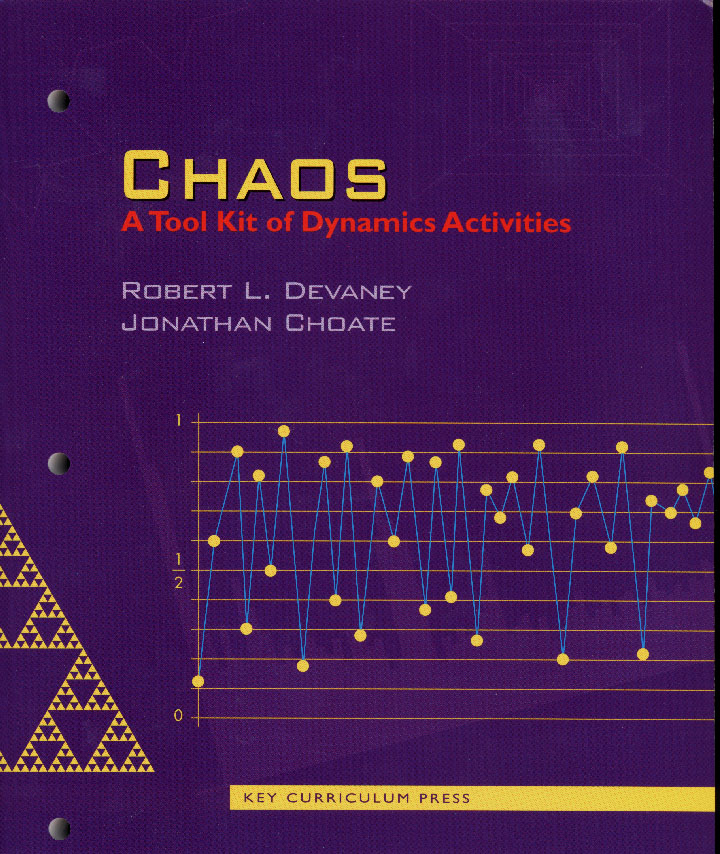 Chaos in Dynamical Systems download pdf