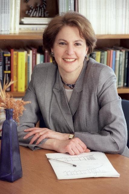 Nancy Kopell